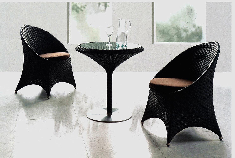 户外家具,户外休闲椅的参考尺寸