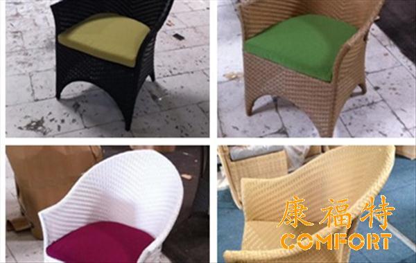 澳康达藤编椅的最佳选择-康福特花园家具