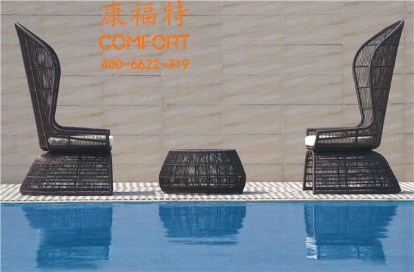 2016中国出口国际十大户外家具品牌排行榜