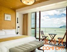 怡舍精品酒店带您感受户外家具温馨的度假体验