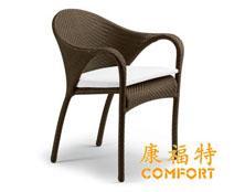 卓越世纪中心克拉咖啡馆户外休闲桌椅