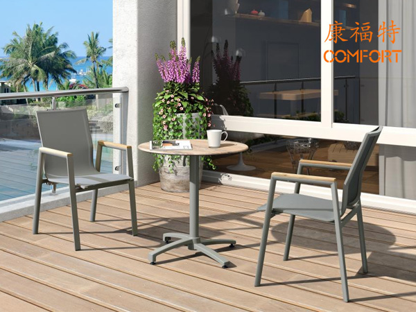户外休闲家具的桌椅一般尺寸
