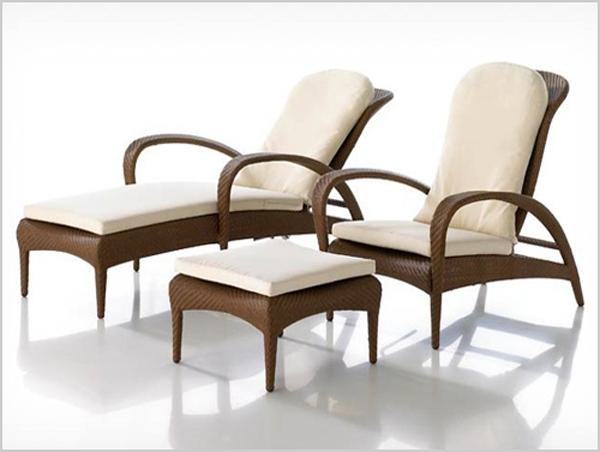 休闲躺椅的介绍与购买建议