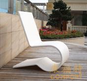 个性户外桌椅/泳池躺椅,43801