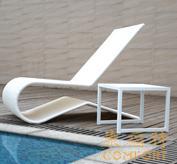 【905】康福特泳池编藤躺椅/DEDON户外家具