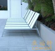 户外家具泳池躺椅/欧式休闲椅