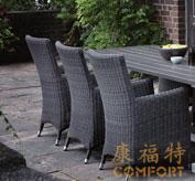 藤编家具,编藤椅,藤艺家具,32053