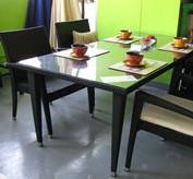 户外桌椅,咖啡厅桌椅,31007S