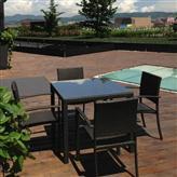 咖啡厅桌椅,户外桌椅,10113