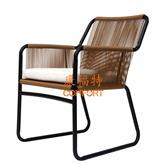 仿藤椅,户外家具品牌【831】