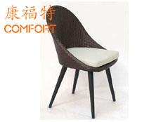 阳台椅,藤编桌椅【1027】1