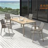 新品欧式户外桌椅休闲餐桌椅
