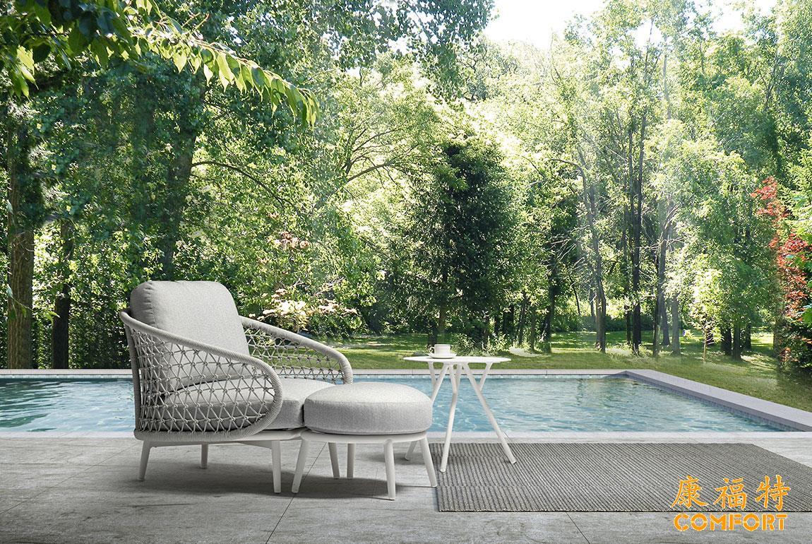 新品热销-CL休闲沙发组合套装