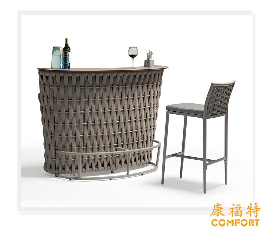 北欧吧桌椅咖啡厅酒吧桌椅高脚桌椅推荐