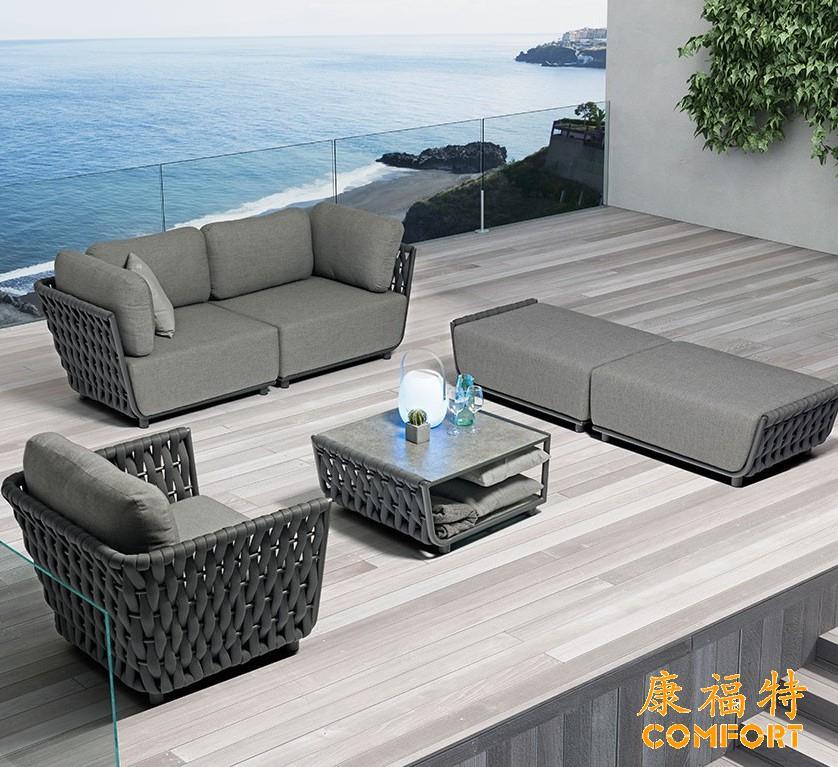 2020新品户外沙发时尚户外沙发热销