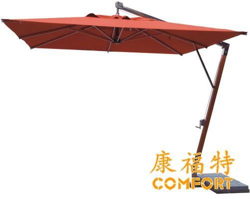 夏威夷太阳伞豪华7字伞遮阳伞